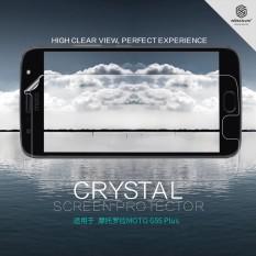 Harga 2 Pcs Lot Screen Protector Untuk Motorola Moto G5S Plus Nillkin Super Clear Anti Fingerprint Film Pelindung Untuk Moto G5S Plus Intl Terbaru