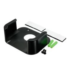 2 X untuk Apple Televisi 4 4th Generasi Media Pemutar Dinding Dudukan Braket Penahan Penyangga Cradle-Internasional