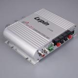 Jual 200 W Hi Fi 2 1 Amplifier Booster Radio Mp3 Player Untuk Mobil Auto Motor Mt Internasional Murah Tiongkok