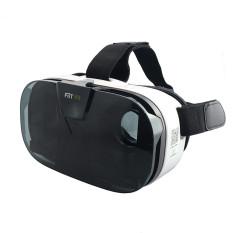 ... 2016 Kualitas Tinggi TTLIFE Fiit 2N Realitas Virtual Smartphone 3D Kacamata Hitam