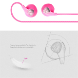 Jual 2016 High Quality Ttlife S10 Sport Earphone Pink Import