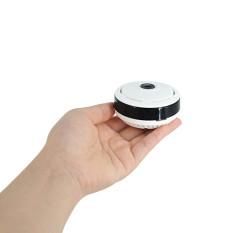 Jual 2016 New Plv Wifi Ip Camera 360 Fisheye Panoramic Dome Camera 1 3Mp 960P Onvif Cctv Night Vision Video Surveillance Security Online