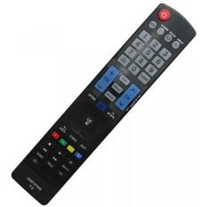 [2016 Diperbarui] Baru LED HDTV Mengganti Remote Control Pengganti LG AKB73756567 AKB73756542-Intl