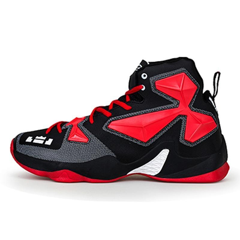 Spesifikasi 2017 Baru Basket Sepatu Pria Wanita Keranjang Lbj Gaya Yang Sama Zapatillas Deportivas Sport Murah Galaxy Basket Sneakers Outdoor Intl Lengkap Dengan Harga