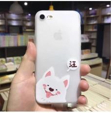 2017 Fashion BARU untuk IPhone 6 6 S Plus Case Creative Pola Lucu untuk IPhone 6 S Plus Cover- INTL