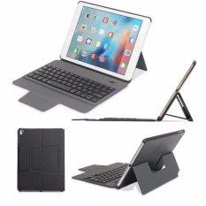 Jual Cepat 2017 Baru Ultra Tipis Ringan Bluetooth Keyboard Case Untuk Ip Ad Air1 2 Pro9 7 2017 Newipad Intl