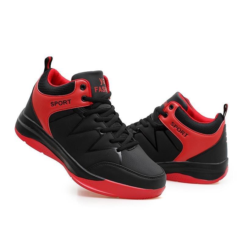 Jual 2017 Pria Fashion Luar Basket Sepatu Biru 919 Intl Import