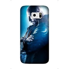 2018 Diy Game Command Conquer TPU Cellphone Case Unique and Fashion Cover For Samsung Galaxy S7 - intl