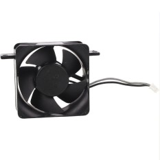2018 Replacement Internal Cooler Cooling Fan For Nintendo Wii Video Game Console - intl