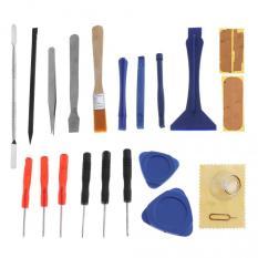 Harga 21 In 1 Repair Tool Kit Obeng Set Cocok Untuk Handphone Intl