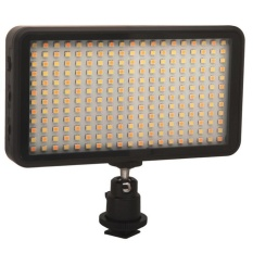 Harga 228 Led Video Light Lamp Panel Dimmable 2000Lm Untuk Dslr Kamera Dv Camcorder N5V1 Intl Seken