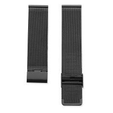 22Mm Stainless Steel Net Curtain Hook Buckle Strap Untuk K88H Smart Watch Intl Di Tiongkok