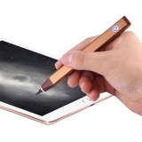 Jual 2 3Mm Prime Nib Aktif Stylus Pena For I Phone 6 S 7 7 Plus Ipad 5 Air 4 2 Mini Ipad Pro Are Most Kompatibel And Sebagian Efektif App Coklat