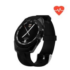 240*240Pixels Smart Watch No.1 G5 Smartwatch Heart Rate FitnessTracker Sport Clock Inteligente Pulso For iOS Android PK K88H &nb - intl