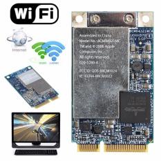 2.4G + 5G 270 M Wifi Nirkabel Mini PCI-E Kartu untuk Apple Macbook BCM94321MC 661-3874-Intl