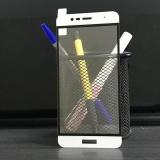 Toko 2 5D Layar Penuh Film Anti Gores Untuk Asus Zenfone3 Max Zc520Tl 5 2 Inch Putih Intl Oem