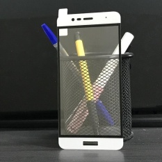 Harga 2 5D Layar Penuh Film Anti Gores Untuk Asus Zenfone3 Max Zc520Tl 5 2 Inch Putih Intl Original