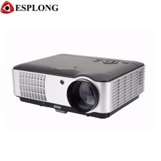 2800 Lumens RD-806 Video Proyektor Portable Full HD 1080 P LEDProjector dengan HDMI USB TV Port 3D Home Theater Proyector Beamer-Intl