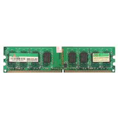 Ulasan Lengkap 2 Gb Ddr2 Pc2 5300 5300U Ddr 2 667 Mhz 240 Tandai Dimm Memukul Mukul Memori Pc Desktop Internasional