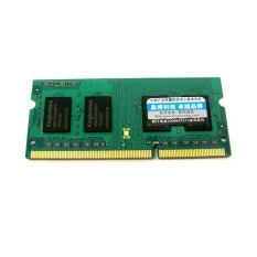 2 GB DDR3 1333 MHz PC3-10600S Memori RAM untuk Laptop Notebook-Intl