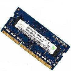2 GB DDR3 PC3 12800 1600 MHz Kompatibel dengan DDR3 1066 MHz/1333 MHz 204PIN Memori Laptop RAMS- INTL
