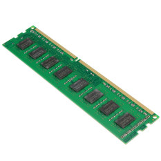 GB DDR3 PC3c-12800 1600 M 2Hz Desktop PC DIMM Memori RAM 240 Pin For AMD Sistem (Hijau) -Intl