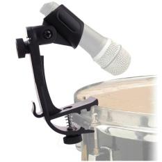 Beli 2 Pc Universal Mikrofon Shock Mount Stand Holder Mic Klip Untuk Studio Bernyanyi Intl Oem Asli