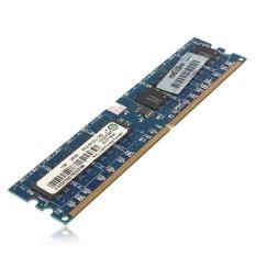 Jual 2Pcs 1Gb Ddr2 667 667Mhz Pc2 5300 5300U 240 Pin Non Ecc Desktop Pc Dimm Memory Ram Intl Baru