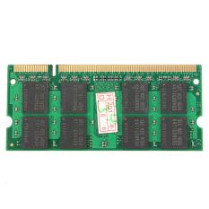Harga 2 Buah 2 Gb 1 X 2 Gb Dar 2 667 Pc2 5300 Bebas Ecc Sodimm Notebook Laptop Memori Memukul Mukul 200 Tandai Intl