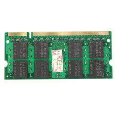 Perbandingan Harga 2Pcs 2Gb Ddr2 800 Pc2 6400 Non Ecc Sodimm Notebook Laptop Memory Ram 200 Pin Us Stock Not Specified Di Indonesia