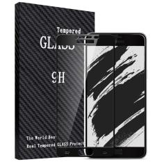 Toko 2 Pcs Byt Penuh Cover Tempered Glass Untuk Samsung Galaxy C7 Premium 9 H Hardness 3Mm Electroplated Screen Guard Film Pelindung Internasional Terlengkap Tiongkok