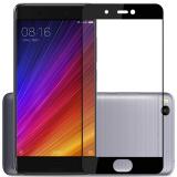 Jual 2 Buah Byt Penuh Menutupi Marah Kaca Untuk Xiaomi Mi 5S Hitam Premium 9 Jam Kekerasan 3 Mm Disadur Penjaga Pelindung Film Layar Di Bawah Harga