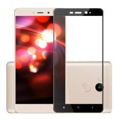 Jual 2 Buah Byt Penuh Menutupi Angry Kaca Xiaomi Redmi 4 Perdana Premium9H Kekerasan 3Mm Disadur Penjaga Pelindung Layar Film Hitam Baru
