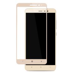 Promo 2 Buah Byt Penuh Menutupi Marah Kaca Untuk Xiaomi Redmi Note 3 Redmi Note 3 Pro Premium9H Kekerasan 3 Mm Disadur Penjaga Pelindung Layar Film Emas Akhir Tahun