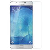 Toko 2 Buah Byt Pelindung Layar Kaca Temper Untuk Samsung Galaxy A9 Pro A9100 9 Jam Kekerasan 3Mm Ketebalan 2 5D Arc Edge Dekat Sini