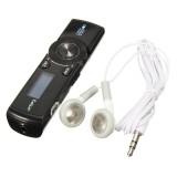 Berapa Harga 2 Buah Usb Digital Lcd Mp3 Pemutar Musik Radio Fm Untuk 4 8 16 Gb Dengan Kartu Micro Sd Tf Headphone Hitam Di Hong Kong Sar Tiongkok