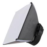 Harga 2 Buah Flash Studio Penyebar Pop Up Kotak Lembut Universal For Canon Nikon Sigma Off Kamera Intl Murah