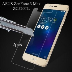 Anti Gores Kaca Round Edge. Source ... 25d Clear Daftar . Source · Rp 99.000 2pcs For ASUS ZenFone 3 Max ZC520TL ultrathin Anti-Explosion H++ 2.5D