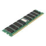 Harga 2 Pcs Baru 1 Gb Ddr400 Pc3200 Non Ecc Low Density Memori Ram Pc Desktop Dimm 184 Pin Original