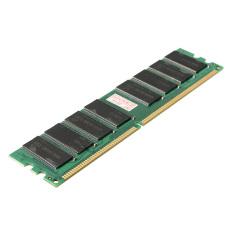 Toko Jual 2 Pcs Baru 1 Gb Ddr400 Pc3200 Non Ecc Low Density Memori Ram Pc Desktop Dimm 184 Pin