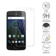 2pcs Tempered Glass For Motorola Moto G5S Plus Full Screen Glass