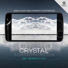 Jual 2 Pcs Lot Screen Protector Untuk Motorola Moto G5S Nillkin Super Clear Film Pelindung Untuk Motorola Moto G5S Intl Murah Di Tiongkok