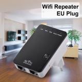 Jual 2 X Wireless Router Wifi Penguat Sinyal Pengulang Extender Wps Enkripsi Th569 Ori