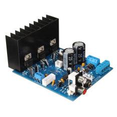 Spek 2X18 Watt 3 Saluran Subwoofer Tda2030A Modul Penguat Audio Stereo Papan Cetakan