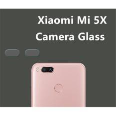 Jual 2 Xback Kamera Lensa Kaca Untuk Xiaomi Mi A1 Transparan Stiker Film Pelindung Untuk Xiaomi Mi 5X Intl Murah Tiongkok