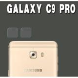 Daftar Harga 2 Xcamera Screen Protector Hd Bening Belakang Kamera Lensa Kaca Untuk Samsung Galaxy C9 Pro Capas