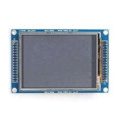 Diskon Besar3 2 Inci Ssd1289 Tft Lcd Tampilan Modul Panel Sentuh For Arduino