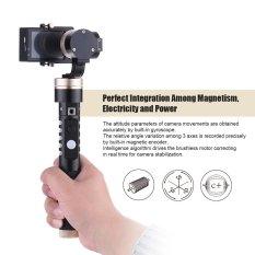Jual 3 Sumbu Handheld Gimbal Brushless Action Camera Gyro Stabilizer Untuk Pergi Pro Hero 4 3 3 For Xiaoyi Aee Sjcam Action Camera Dari Serupa Ukuran Outdoorfree Intl Ori