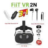 Jual 3 In 1 Fiit Vr 2N With Xiaomi Mi Piston Huosai And Remote Control Import