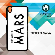 30 Second to Mars Logo B0066 OPPO A37/NEO 9 Custom Case Cover